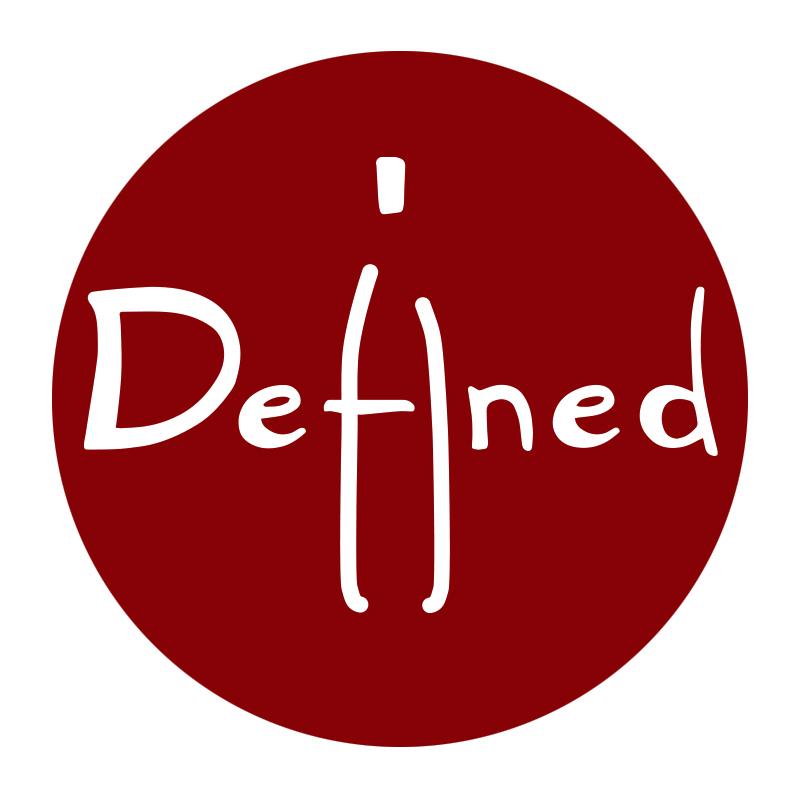 Defined Social Media logo