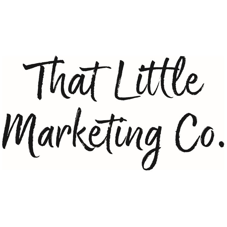 That little marketing co